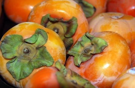 buah-kesemek