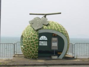 fruit-bus-stops-japan-ameblo-jp